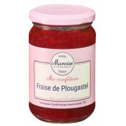 Confiture de fraise de Plougastel