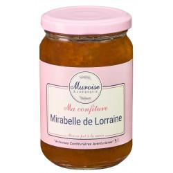 Confiture de mirabelle de Lorraine (2)