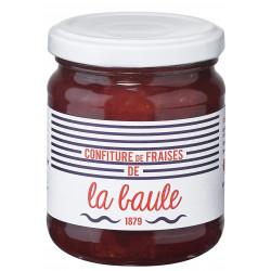 Confiture de fraise de la Baule (2)