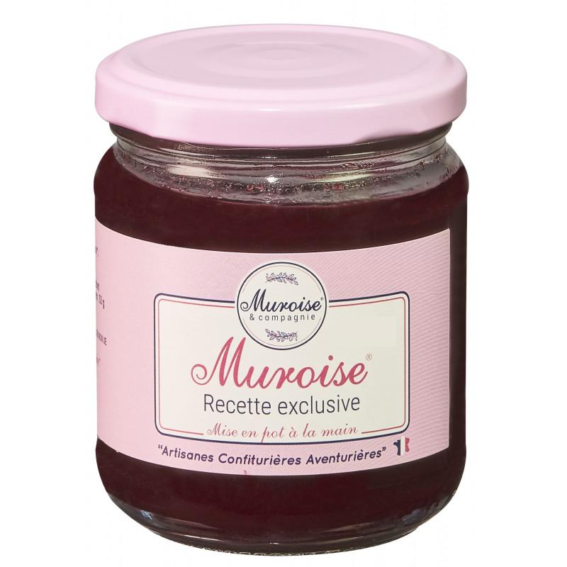 Confiture Muroise® 220 g - Recette Exclusive