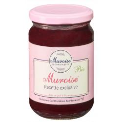 Confiture Muroise® bio 350...