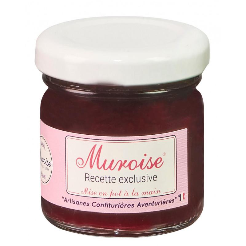 Confiture Muroise® 45 g - Recette Exclusive
